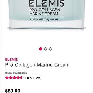 Other - Elemis cream